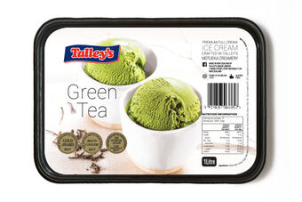 Talleys Green Tea
